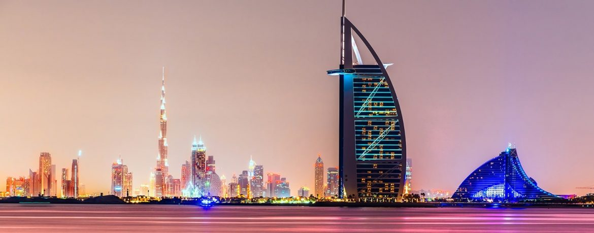 Significance of Dubai mainland business