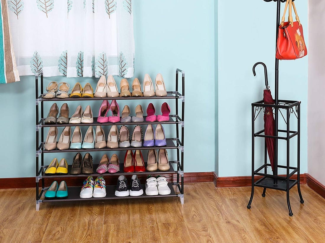 Amazing ideas to store your shoes