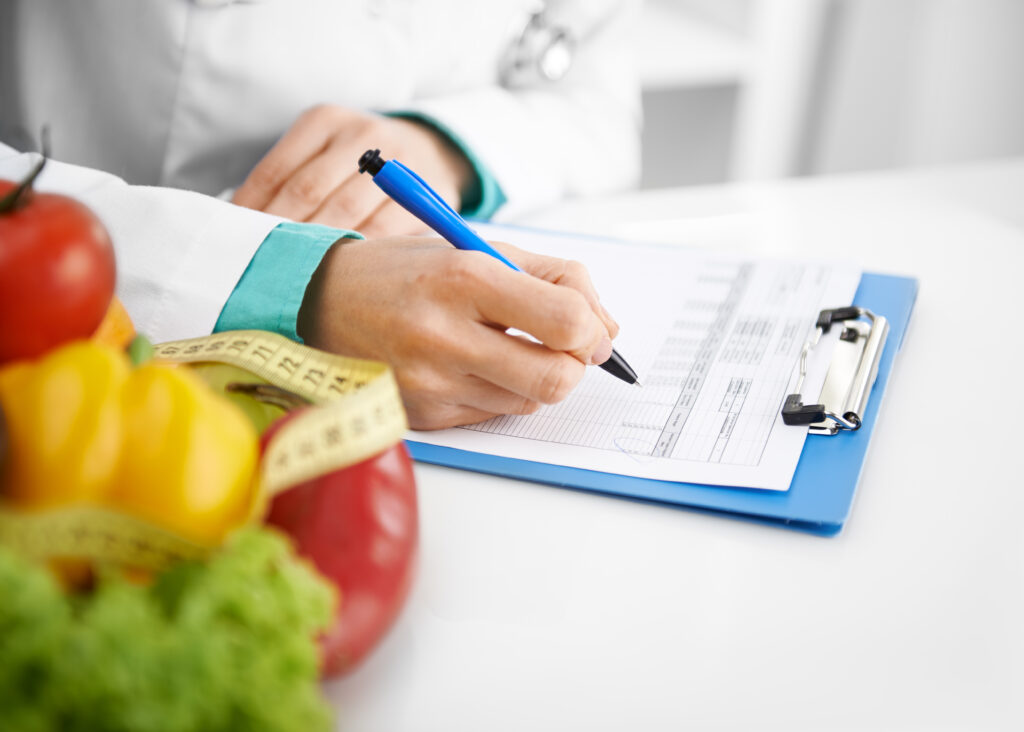Qualities you must possess as a nutritionist