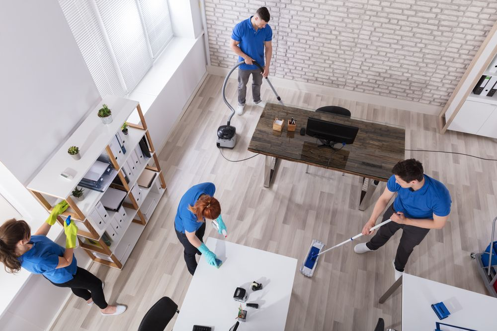 Why should one opt for house sanitizing services?