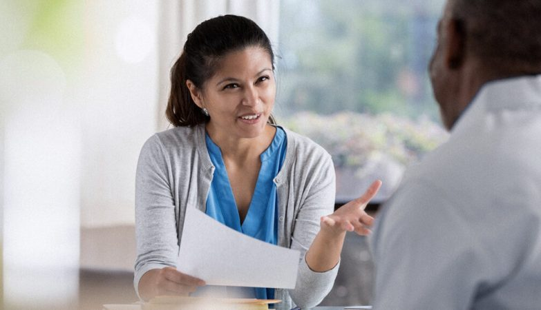 Factors to consider when choosing a therapist