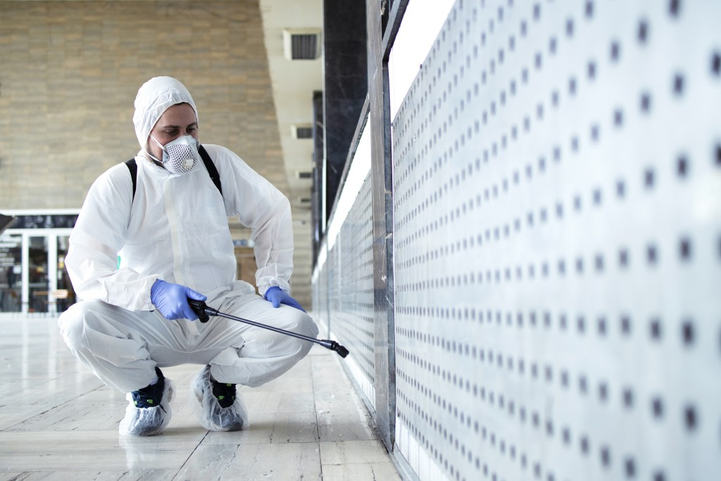 Top reasons why you should sanitize your home