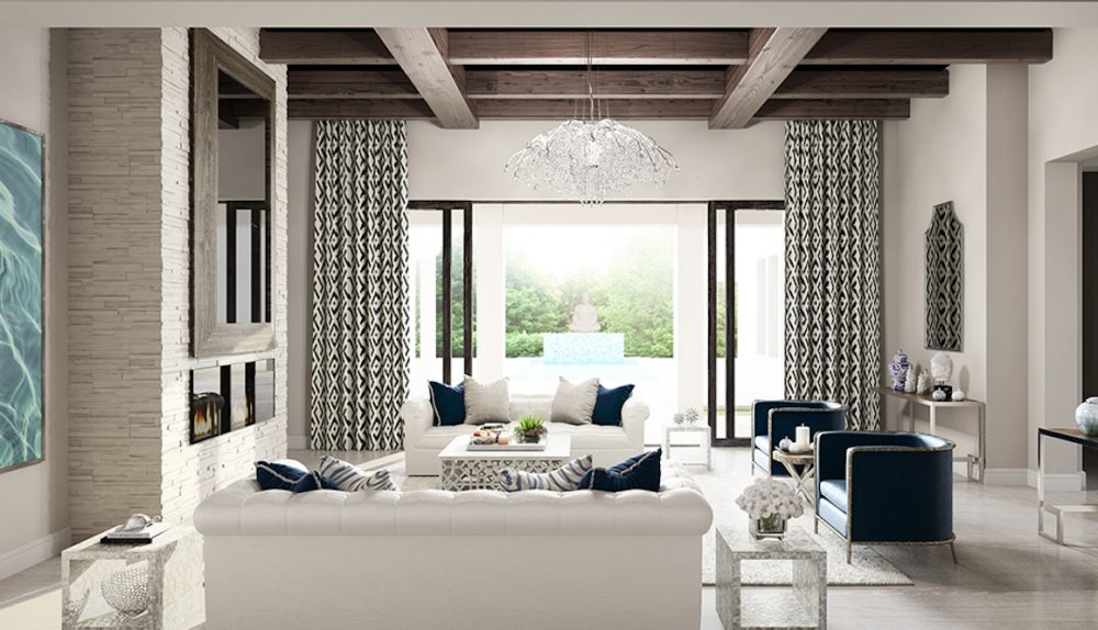 Reasons why you should hire an interior design company