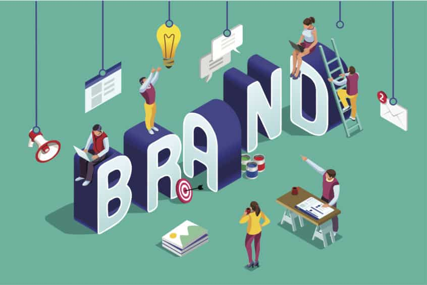 Three Reasons to Hire a Brand Specialist