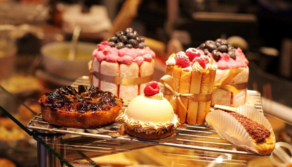A Few Things About Cake Shops That You Must Know